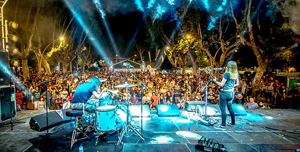 MIRA - Festivales SON Estrella Galicia 2018