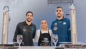 Ganadora campeonato de tiraje de cerveza estrella galicia - galicia norte