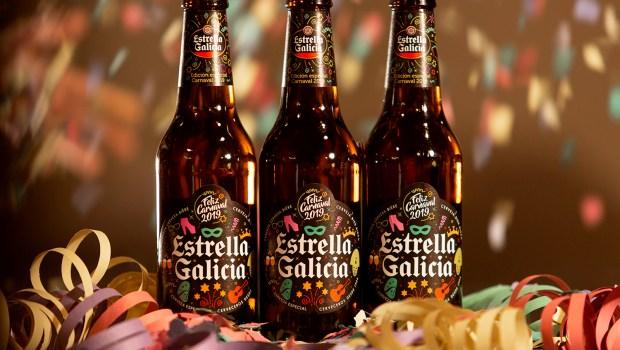 Estrella Galicia Carnaval 2019