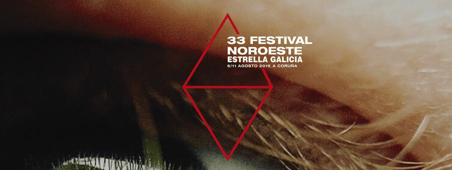 Festival Noroeste Estrella Galicia 2019