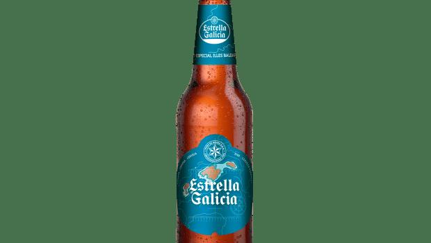 Edición especial Estrella GaliciaBaleares