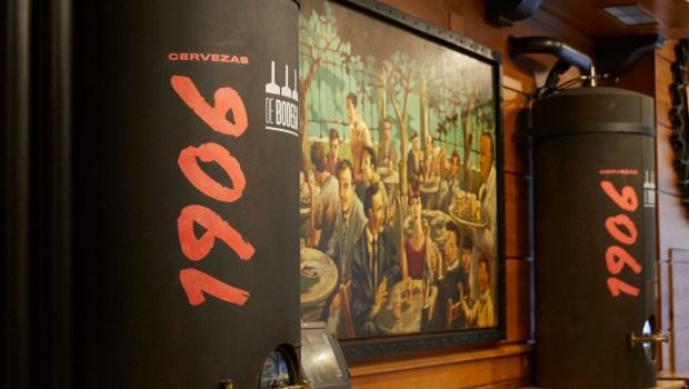1906 Cerveza de Bodega