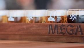 MEGA Cervezas ancestrales
