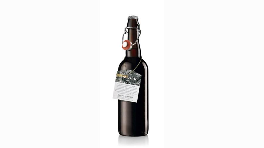 Botella reutilizable Estrella Galicia