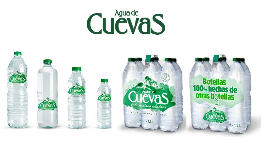 Nueva imagen Agua de Cuevas