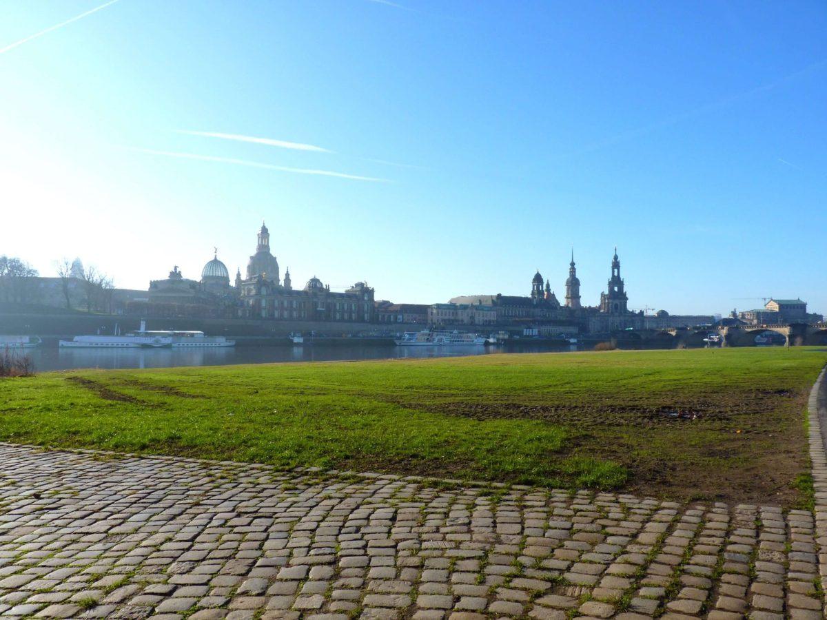 8 sítios a visitar em Dresden, na Alemanha