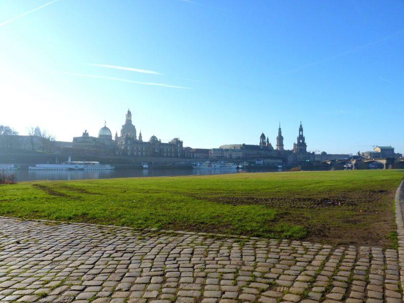 Dresden Alemanha Mundo Indefinido