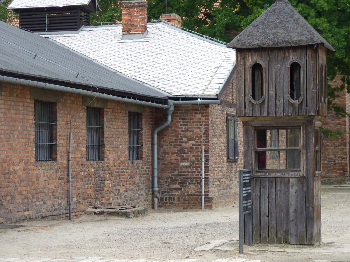 Auschwitz Cracóvia Polónia Mundo Indefinido 15