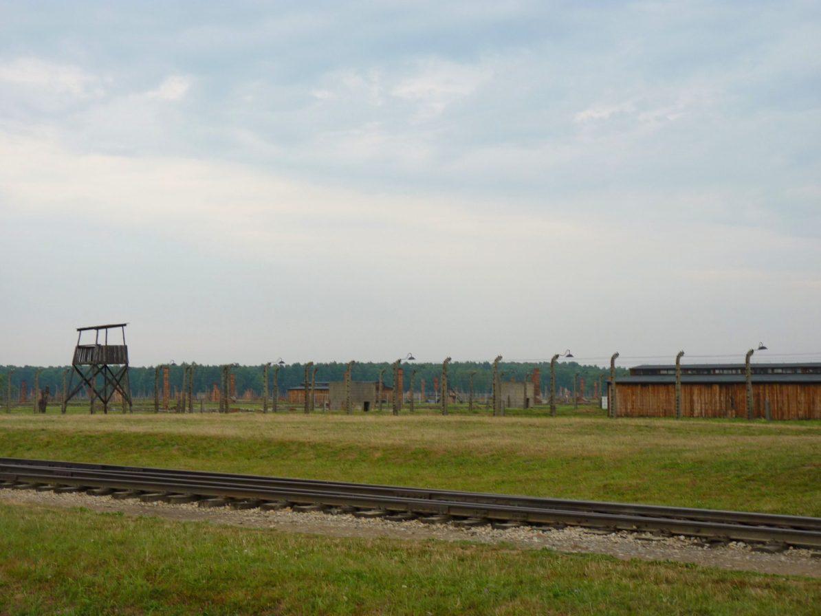 Auschwitz Cracóvia Polónia Mundo Indefinido 20