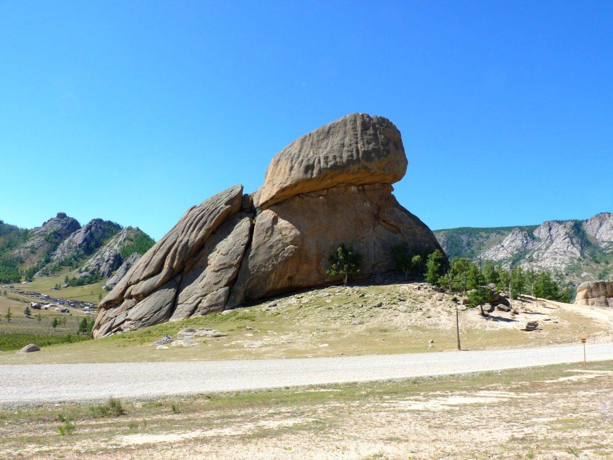 Parque Nacional Gorkhi-Terelj 03 Mongólia Mundo Indefinido