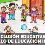Guía para la inclusión educativa en el segundo ciclo de educación inicial