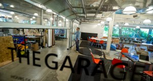 Microsoft: The Garage