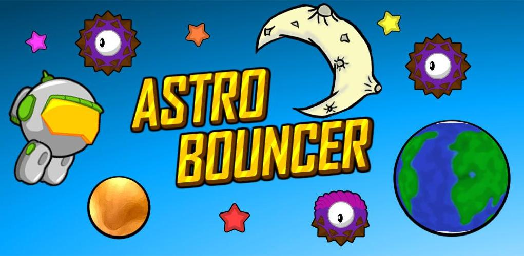 Astro Bouncer para Windows, Windows Phone y Android
