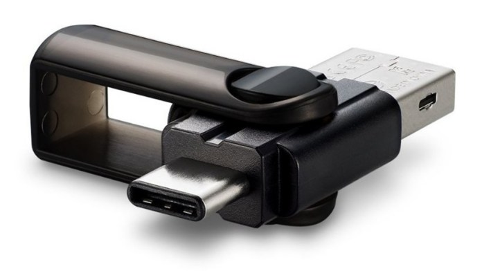 SanDisk Dual Drive Tipo C