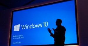 Windows 10 sigue creciendo