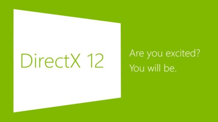 Presentado DirectX 12 Ultimate