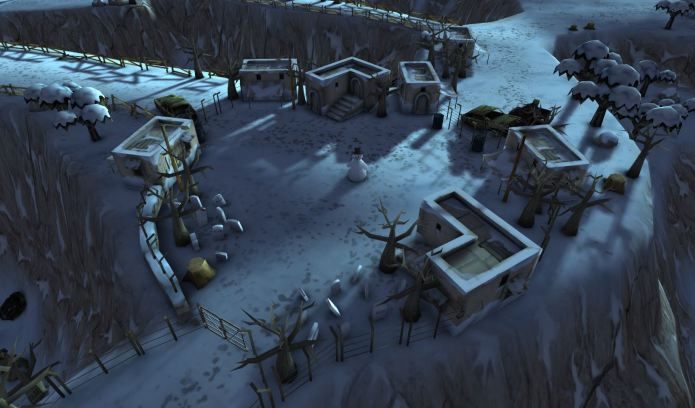 TT muestra nuevos niveles Zombie