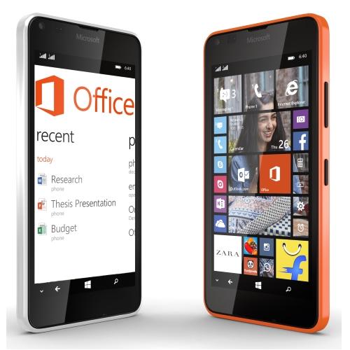 Lumia 640, un terminal que es más de lo que aparenta
