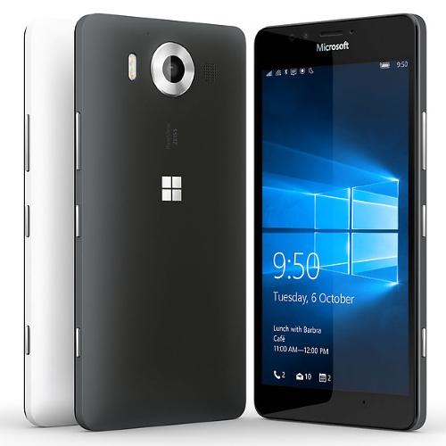 Lumia 950, el mejor regalo para Navidad