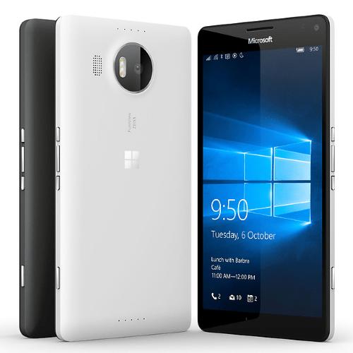 Lumia 950 XL, un gran regalo para esta Navidad
