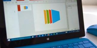Microsoft comienza a probar una pequeña barra de herramientas para PowerPoint