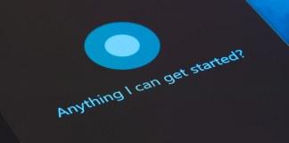 Microsoft patenta un altavoz inteligente con sensores ópticos