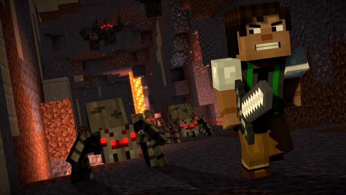 Minecraft se mueve de AWS a Azure