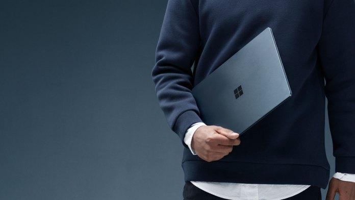 Reparaciones gratuitas para las Surface Laptop 3
