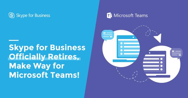 Migrar de Skype Empresarial a Microsoft Teams
