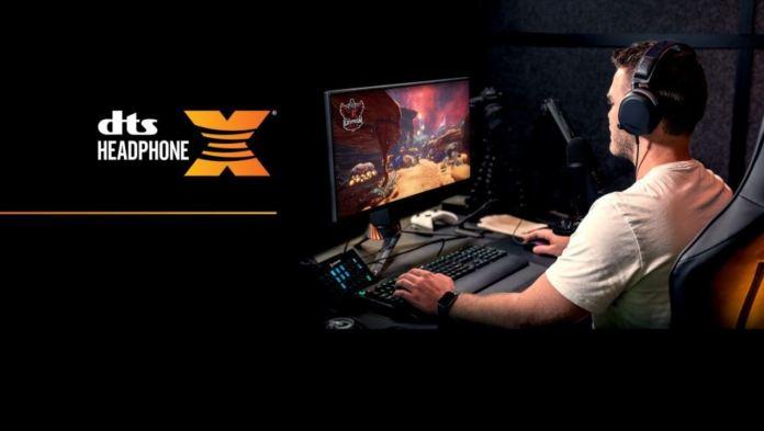 Xbox One recibirá soporte DTS: X