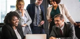 Microsoft Teams para Android recibe el desenfoque del fondo para las reuniones
