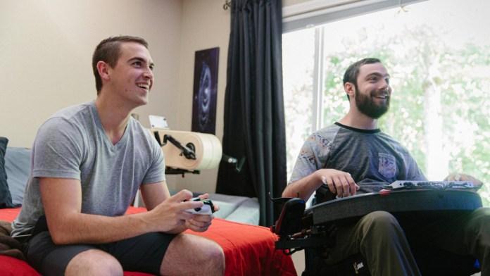 Microsoft ayuda a los desarrolladores a hacer que sus juegos sean más inclusivos