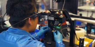 El soporte de Microsoft Teams llega a las gafas inteligentes M400 y M4000 de Vuzix
