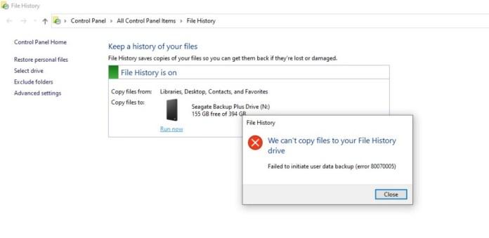 La última actualización de Windows 10 causa nuevos problemas a algunos usuarios