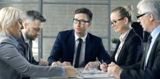 La nueva actualización de Microsoft Teams habilita Dynamic View para las reuniones