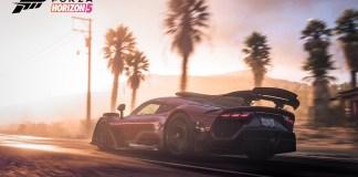 Forza Horizon 5 apunta a 4K y 30 FPS en Xbox Series X con un modo rendimiento opcional para 60 FPS