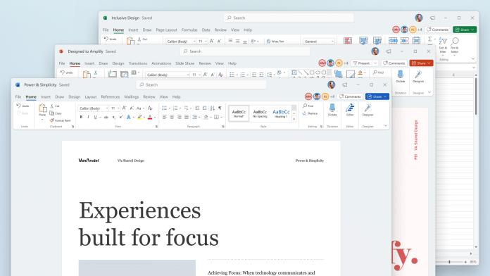 La primera versión ARM64 de Microsoft Office ya está disponible para Windows 11
