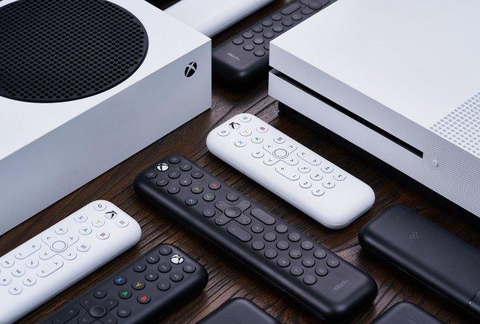 8BitDo lanza dos nuevos mandos remotos multimedia para Xbox