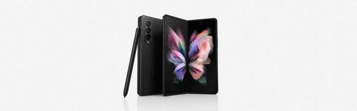 Samsung presenta el Galaxy Z Fold3 y amplía su asociación con Microsoft