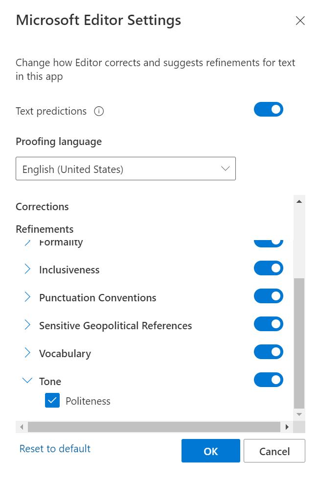 Microsoft Outlook en la web pronto ayudará a los usuarios a redactar mejores correos electrónicos