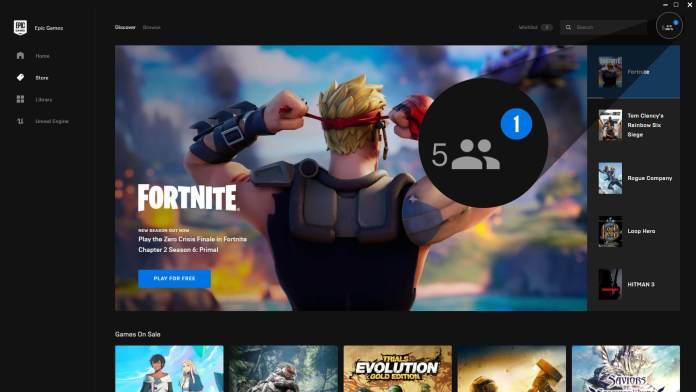 Discord y Opera llegarán a la Microsoft Store de Windows 11, seguidas de Epic Games Store