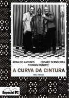 A Curva da Cintura (DVD)