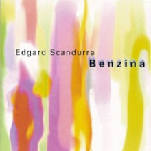 Edgard Scandurra – Benzina (1996)