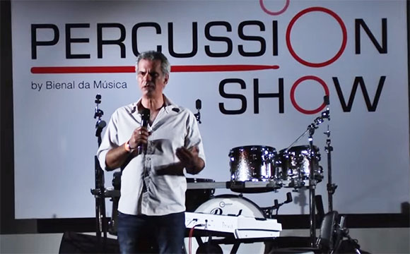 Andre Jung - Percussion Show
