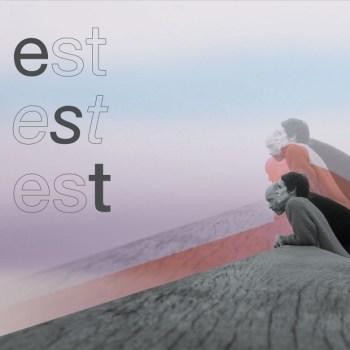 Edgard Scandurra e Silvia Tape - EST (2015)