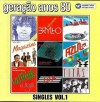 Geração Anos 80 Singles Vol 1 (2000)