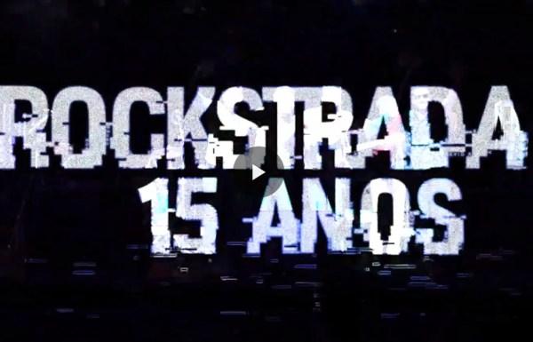 Banda Rockstrada lança documentário de 15 anos com participações de integrantes do Ira!