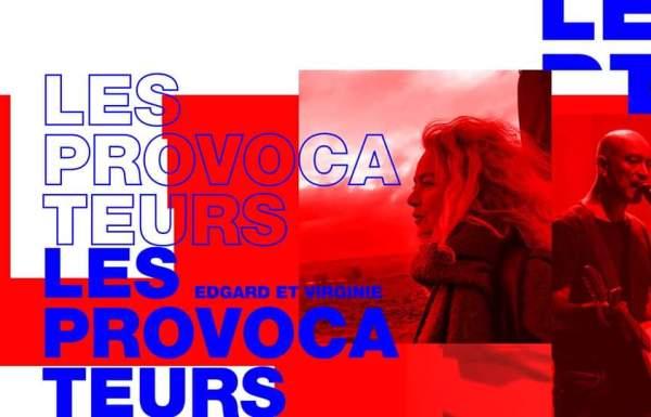 """Edgard Scandurra e Virginie Boutaud vão reviver """"Les Provocateurs"""" em shows na Luanda"""