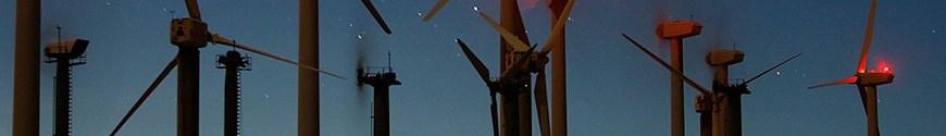Rüzgar Tribünü İkaz Lambası