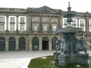 Universidade do Porto. Divulgação